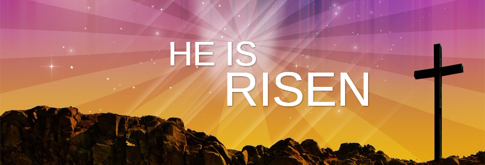 Power of the Cross Church Website Banner