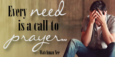 every-need-is-a-prayer